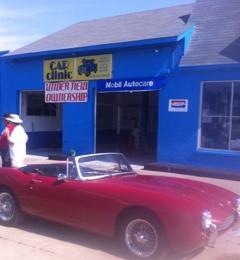 CAR Clinic - Springdale, AR