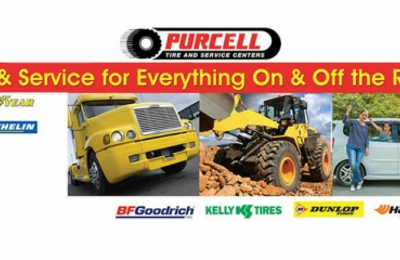 Purcell Tire - Anchorage, AK