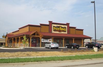Pizza Ranch - Elkhorn, WI
