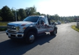 AlleyCat Towing & Recovery, Inc. - Edmonston, MD