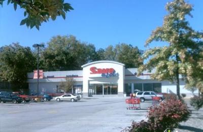 Save-A-Lot - Saint Louis, MO