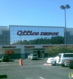 Office Depot   San Marcos, TX