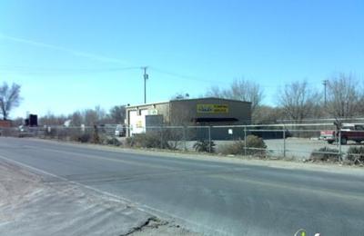 AAA Pumping Service - Albuquerque, NM