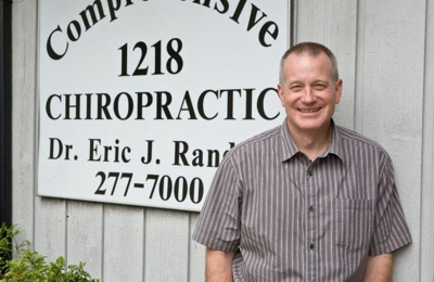 Comprehensive Chiropractic - Asheville, NC