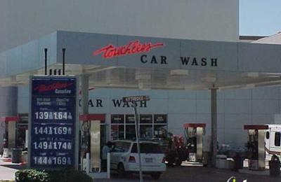 Berkeley Touchless Car Wash - Berkeley, CA