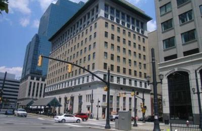 Selective Staffing-New Jersey - Jersey City, NJ