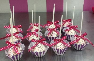 Mmmm Cupcakes - Miami, FL