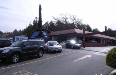 Lafayette Car Wash Detail Center - Lafayette, CA