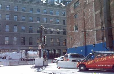 125 Broad Street Realty Trust - Boston, MA