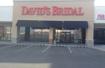David's Bridal - Wichita, KS