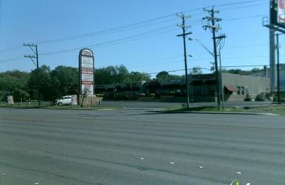 Paul's Pizza Roma - San Antonio, TX