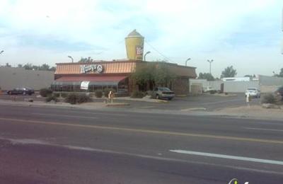 Filiberto's Mexican Food - Phoenix, AZ