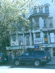 Malik's