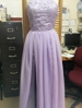 Lisa from Valley Stream - alterations to a prom dress