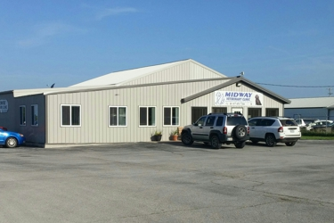 Midway Veterinary Clinic