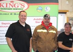 King's Sanitary Service - Warren, OH