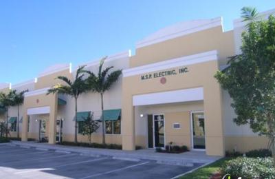 M S P - Margate, FL