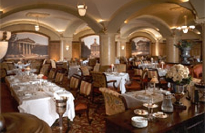 The Capitol Grille - Nashville, TN