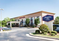 Hampton Inn Oklahoma City/Edmond - Edmond, OK