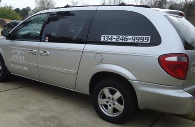 Twin City Taxi - Auburn, AL