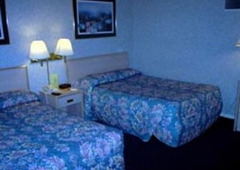 Days Inn Redwood City - Redwood City, CA