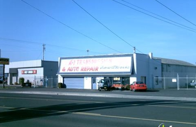 A-1 Transmission & Drive Axle Repair Center - Salem, OR