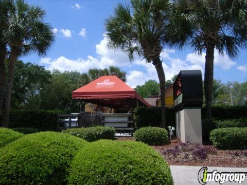 Amigo's Original Tex-Mex, Altamonte Springs FL
