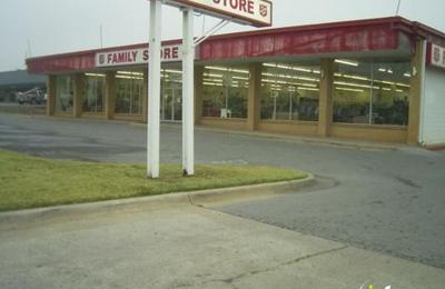 Salvation Army Family Store - Oklahoma City, OK