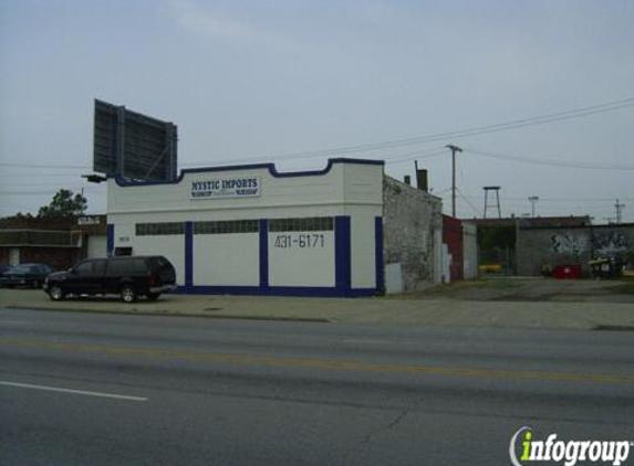 Mystic Imports & Distributors - Cleveland, OH