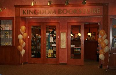 Kingdom Bookstore & Cafe (Ext 165) - Pennsauken, NJ