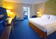 Fairfield Inn & Suites by Marriott San Jose Airport - San Jose, CA