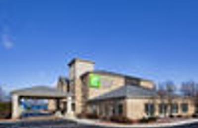 Holiday Inn Express & Suites Sunbury-Columbus Area - Sunbury, OH