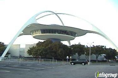LAX - Los Angeles International Airport