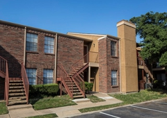 Landmark at Spring Creek Apartment Homes - Garland, TX