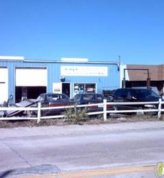 King Repair Auto, Motorcycle & Scooter - Saint Augustine, FL