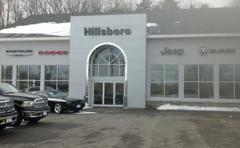 Hillsboro Chrysler Dodge Jeep Ram