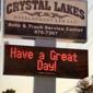 Crystal Lakes Development - Mc Kean, PA