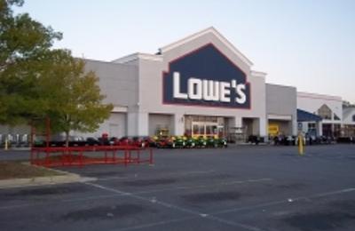 Lowe's Home Improvement - Thomasville, GA
