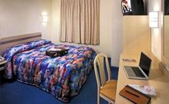 Motel 6 Dallas-Desoto-Lancaster