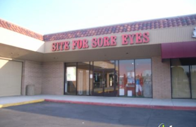 Site For Sore Eyes - San Jose, CA