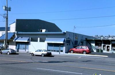 The Little Gym - Seattle, WA