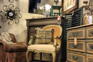 Kudzu & Company Antiques