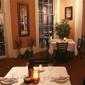 Le Bayou Restaurant - New Orleans, LA
