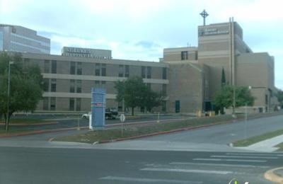 St. Luke's Baptist Hospital-Financial Counselor - San Antonio, TX