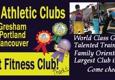 Cascade Athletic Clubs - Gresham, OR