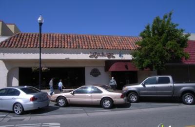 Le Boulanger - San Carlos, CA