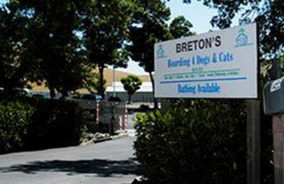 Breton's School for Dogs & Cats - Danville, CA