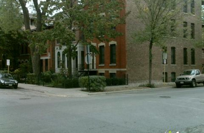 City Scene Bed & Breakfast - Chicago, IL