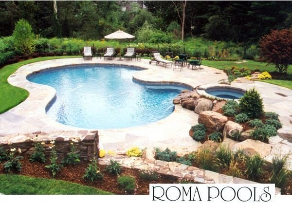 Roma Pools 7 Pine View Dr Brewster Ny 10509 Yp Com