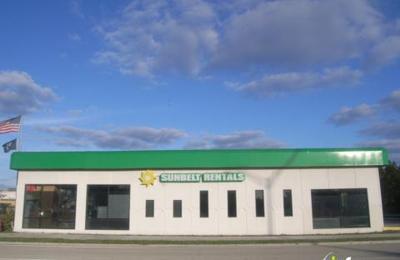Sunbelt Rentals, Inc. - Fort Lauderdale, FL